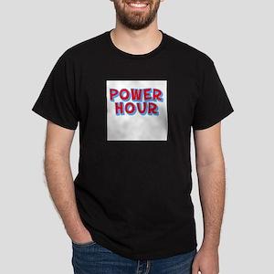 Power Hour Dark T-Shirt