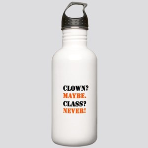 Clown? 4 Stainless Water Bottle 1.0L