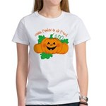 Cutest Punkin' In The Patch Women's T-Shirt