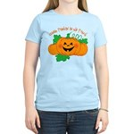 Cutest Punkin' In The Patch Women's Light T-Shirt