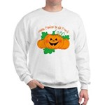 Cutest Punkin' In The Patch Sweatshirt