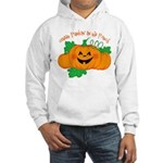 Cutest Punkin' In The Patch Hooded Sweatshirt