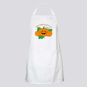 Cutest Punkin' In The Patch Apron