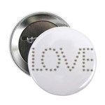 """Daisy Love 2.25"""" Button (100 pack)"""