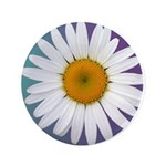 "Daisy 3.5"" Button (100 pack)"