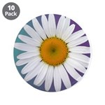 "Daisy 3.5"" Button (10 pack)"