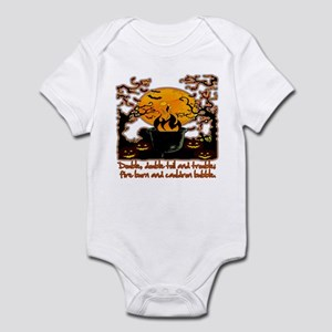 Cauldron Infant Bodysuit