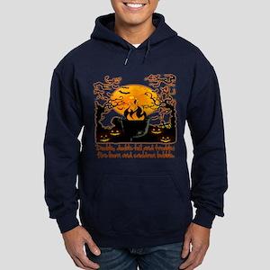 Cauldron Hoodie (dark)