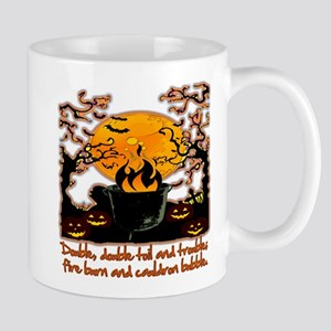 Cauldron 11 oz Ceramic Mug