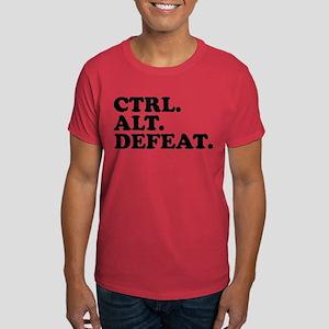 CTRL. ALT. DEFEAT.