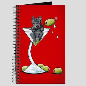 Scottish Martini Journal