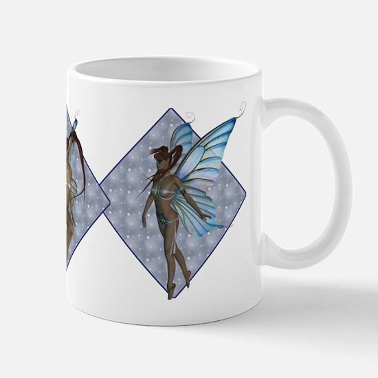 Blue Wing Mug