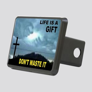GIFT OF LIFE Hitch Cover