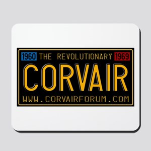 Revolutionary Vintage Plate Mousepad