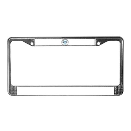 Loon Mountain - Lincoln - Ne License Plate Frame by ADMIN_CP138618519