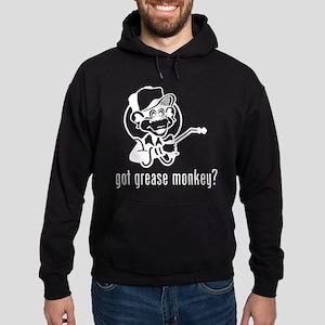 Grease Monkey Hoodie (dark)