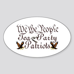 We The People - Tea Party Patriots