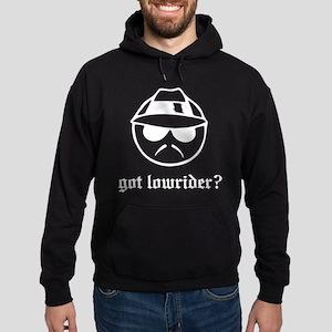 Lowrider Hoodie (dark)
