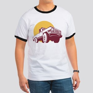 pick-up truck Ringer T