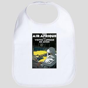 Air Afrique Bib