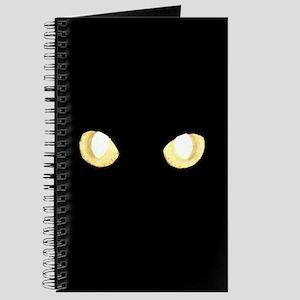 Glowing Eyes Journal
