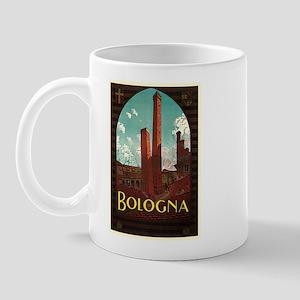 Trematore Bologna Italy Mug