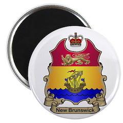 N.B. Shield 2.25
