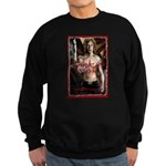 A Hunger Like No Other (HOV) Sweatshirt (dark)