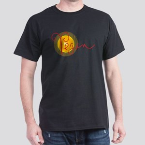 Vegan sun Dark T-Shirt