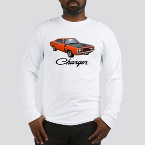 Australian Charger Long Sleeve T-Shirt