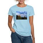 Red Rock Country Women's Light T-Shirt