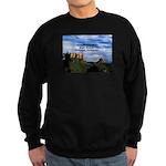 Red Rock Country Sweatshirt (dark)