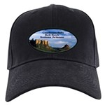 Red Rock Country Black Cap