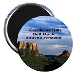 Red Rock Country Magnet