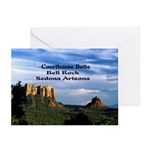 Red Rock Country Greeting Cards (Pk of 10)