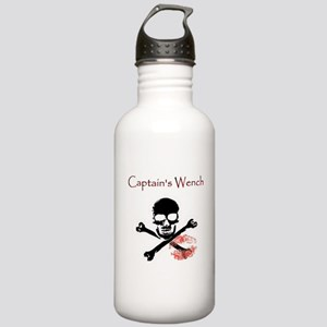 Captain's Wench Stainless Water Bottle 1.0L