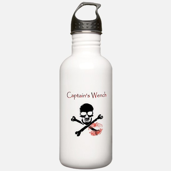 Captain's Wench Water Bottle