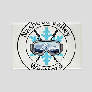 Nashoba Valley Ski Area - Westford - Mas Magnets