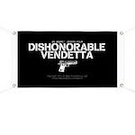 Dishonorable Vendetta Banner