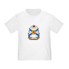 Nova Scotia Shield T