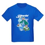 GARFaeries Kids Dark T-Shirt