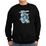 GARFaeries Sweatshirt (dark)