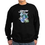GARFaeries Sweatshirt (dark)