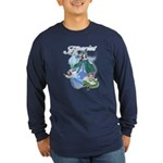 GARFaeries Long Sleeve Dark T-Shirt