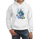 GARFaeries Hooded Sweatshirt