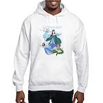 GARFaeries Hooded Sweatshirt