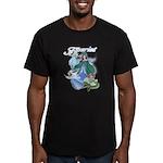 GARFaeries Men's Fitted T-Shirt (dark)