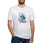 GARFaeries Fitted T-Shirt