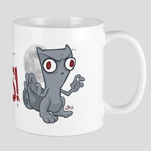 Not Enough Zombies Mug