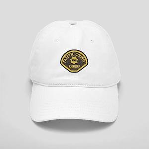 Fayette County Sheriff Cap